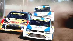 Rallycross 2018: GP Canada - Info, risultati, programma, orari  - Immagine: 2
