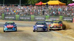 Rallycross 2018: GP Francia Loheach - Info, risultati, programma, orari  - Immagine: 1