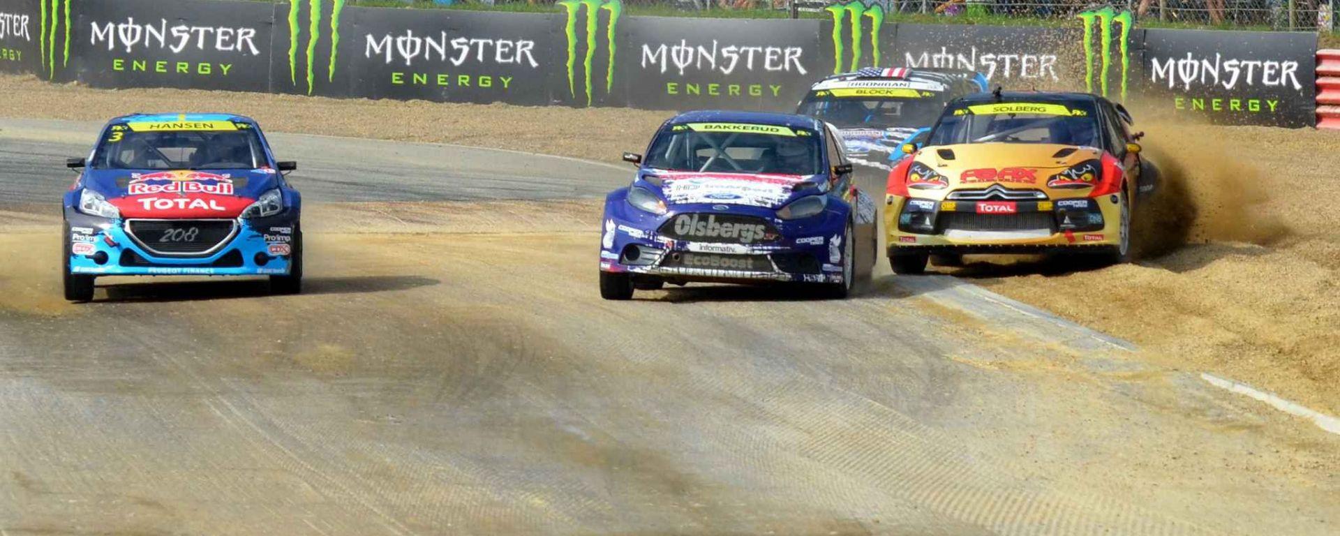 Rallycross 2018: GP Francia Loheach - Info, risultati, programma, orari