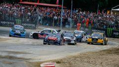 Rallycross 2018: GP Francia Loheach - Info, risultati, programma, orari  - Immagine: 2