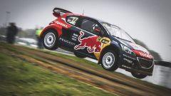 Rallycross 2018: GP Germania Estering - Info, risultati, programma, orari  - Immagine: 4