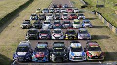 Rallycross 2018: GP Inghilterra Lydden Hill - Info, risultati, programma, orari  - Immagine: 1