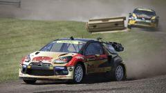 Rallycross 2018: GP Inghilterra Lydden Hill - Info, risultati, programma, orari  - Immagine: 4