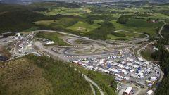 Rallycross 2018: GP Norvegia Hell - Info, risultati, programma, orari  - Immagine: 2