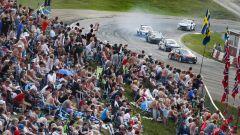Rallycross 2018: GP Svezia Holjes - Info, risultati, programma, orari  - Immagine: 2