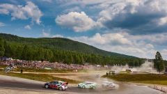 Rallycross 2018: GP Svezia Holjes - Info, risultati, programma, orari  - Immagine: 4