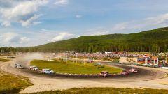 Rallycross 2018: GP Svezia Holjes - Info, risultati, programma, orari  - Immagine: 1