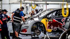 Rallycross 2018: le dichiarazioni degli uomini Peugeot dopo il GP di Holjes - Immagine: 2
