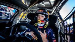 Rallycross 2018: le dichiarazioni degli uomini Peugeot dopo il GP di Holjes - Immagine: 1