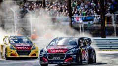 Rallycross 2018: Loeb porta la Peugeot sul podio del GP di Riga - Immagine: 4