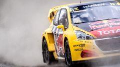 Rallycross 2018: Peugeot manca il podio al GP di Hell - Immagine: 1