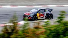 Rallycross 2018: Peugeot manca il podio al GP di Hell - Immagine: 3