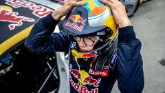 Rallycross 2018: Peugeot manca il podio al GP di Hell - Immagine: 4