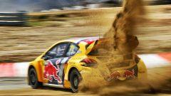 Rallycross 2018: Peugeot Team Hansen a Mettet per la vittoria - Immagine: 2