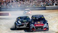 Poche emozioni nel GP di Francia per Peugeot e Loeb - Immagine: 1