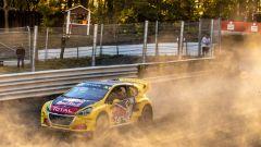 Rallycross 2018: solo il sesto posto per Hansen a Buxtehude - Immagine: 1