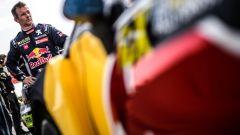 """Rallycross 2018,GP Norvegia: Loeb """"la velocità della Peugeot è impressionante"""""""