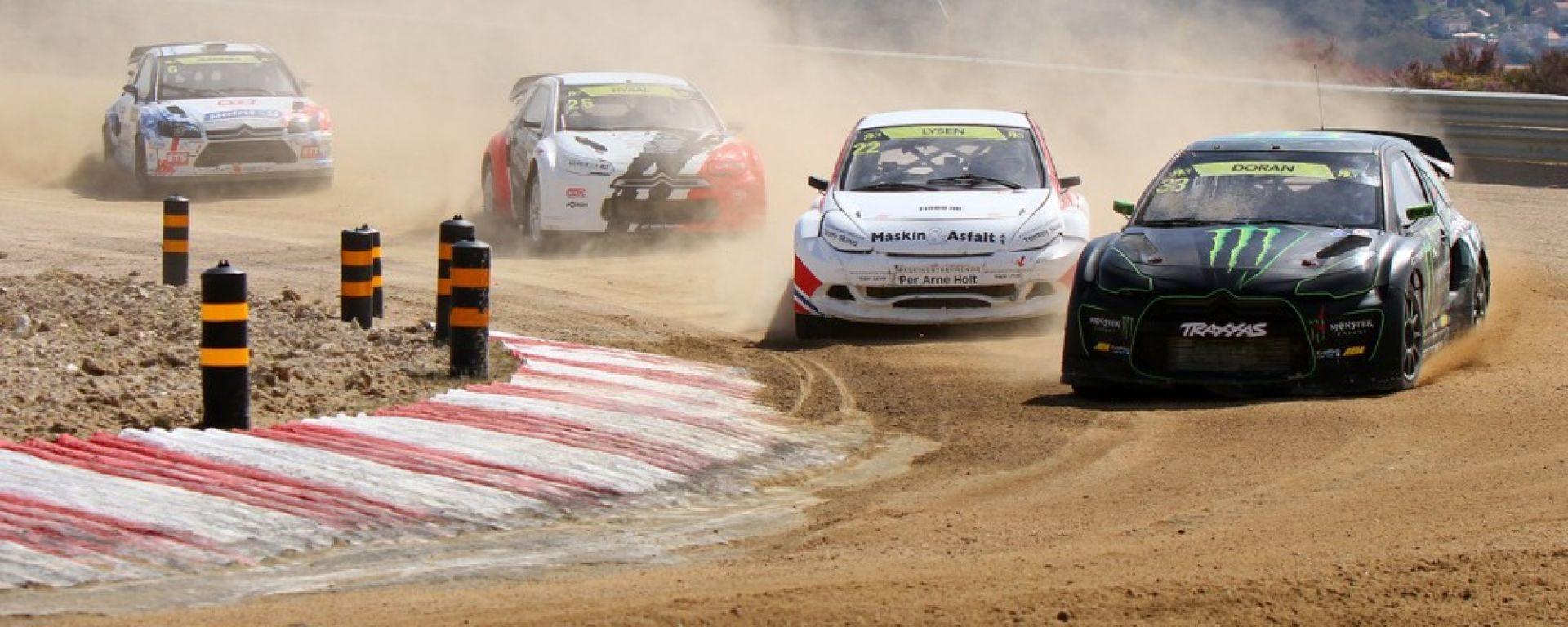 RX 2016: Resoconto RD1 Circuito del Portogallo