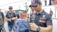 WRX 2016: Sebastien Loeb regala il podio alla Peugeot - Immagine: 4