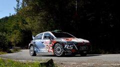 Rallye di Sanremo 2017, Hayden Paddon, Hyundai i20 - CIR 2017