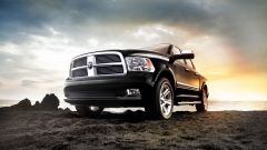 Ram Laramie Limited Edition - Immagine: 1