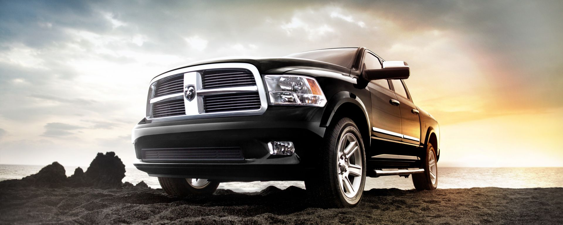 Ram Laramie Limited Edition
