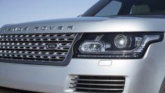 Range Rover 2013 - Immagine: 39