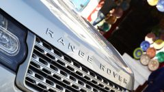 Range Rover 2013 - Immagine: 40