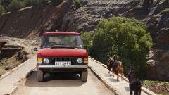 Range Rover 2013 - Immagine: 65