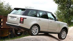 Range Rover 2013 - Immagine: 28