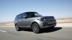 Range Rover 2013 - Immagine: 29