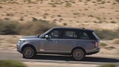 Range Rover 2013 - Immagine: 30