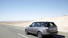 Range Rover 2013 - Immagine: 31