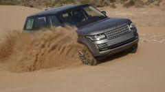 Range Rover 2013 - Immagine: 1