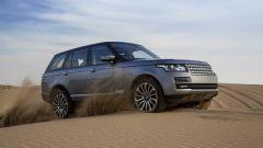 Range Rover 2013 - Immagine: 32