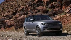 Range Rover 2013 - Immagine: 33