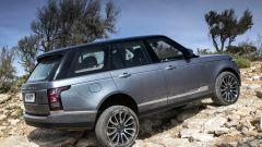 Range Rover 2013 - Immagine: 34
