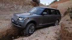 Range Rover 2013 - Immagine: 35