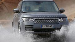 Range Rover 2013 - Immagine: 36