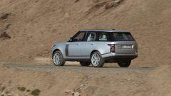 Range Rover 2013 - Immagine: 17