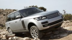 Range Rover 2013 - Immagine: 13
