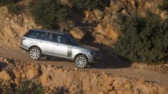 Range Rover 2013 - Immagine: 24