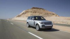 Range Rover 2013 - Immagine: 25
