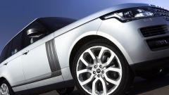 Range Rover 2013 - Immagine: 3