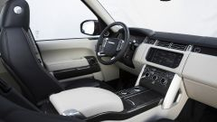 Range Rover 2013 - Immagine: 4