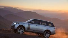 Range Rover 2013 - Immagine: 6