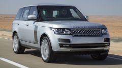 Range Rover 2013 - Immagine: 7