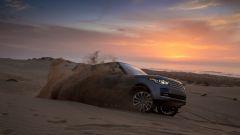 Range Rover 2013 - Immagine: 10