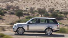 Range Rover 2013 - Immagine: 15