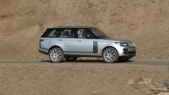 Range Rover 2013 - Immagine: 16